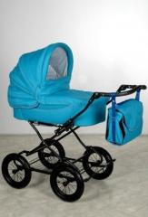 Wózki dla dzieci z torebką