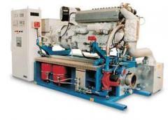 Systemy kogeneracyjne na gaz ziemny