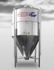 Pellet silos for solid-fuel boilers