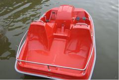 Rowery wodne: Pelican 2