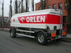 Tankers for oil products