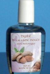 Oil cosmetic