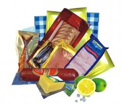 Ermetic packaging bags
