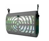 Uniwersalna lampa owadobójcza