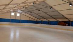 Namioty i zadaszenia obiektów sportowych hale