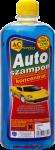 Autoszampon - wysoce skoncentrowany szampon do