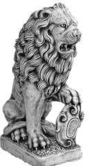 Wyroby dekoracyjne architektury ogrodowe zwierzęta