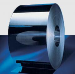 Tough steel tape
