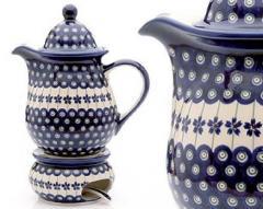 Brewing teapot