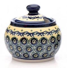 Cukiernice ceramiczne