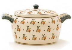 Garnki ceramiczne