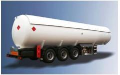 Naczepa do przewozu paliw, naczepa do przewozu LPG, naczepa do transportu wody, naczepa do transportu artykułów spożywczych i chemikaliów, bimodalna naczepa cysterna do przewozu paliw, LPG lub chemikaliów