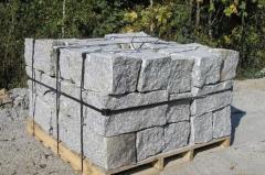 Granite (boards and blocks)
