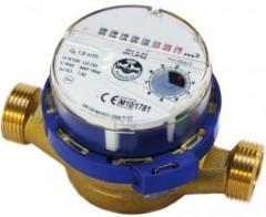 Wing Water meters