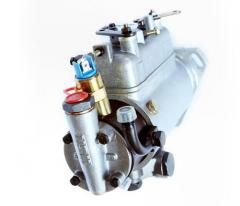Fuel pumping pumps