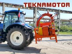Drum chipper Skorpion 280 RB - Teknamotor