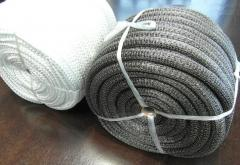 Thermoinsulation ropes