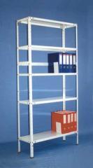 Storage racks universal