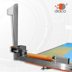 The equipment for manufacture of blinds
