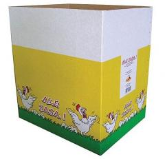 Full color cardboard boxes