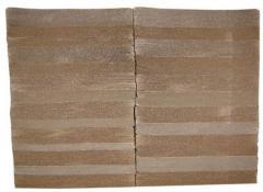 Duplex cardboard
