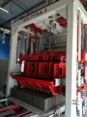 Vibration presses