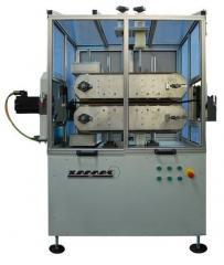 Equipment for manufacturing of foam plastic