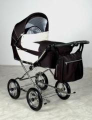 Wózki dla dzieci uniwersalne