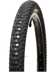Tires for bicycles