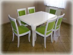 Furniture for premises