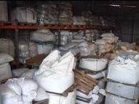 Polystyrene secondary