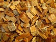 Chips of alder wood - ZRĘBEX GOLD