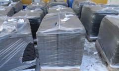Rubber composite materials (RCM)
