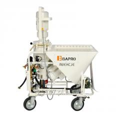 Injection equipment