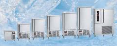 Refrigerating mains
