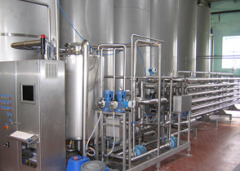 Units pulverizing for food industry and chemical