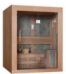 Saunas finnish