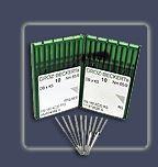 Technical needles
