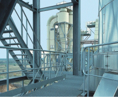 Konstrukcje stalowe małogabarytowe Rapmet