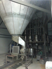 Сухое молоко для производства сухого молока