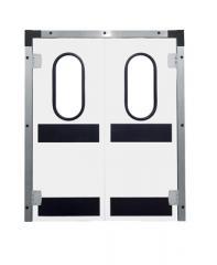 Sprzęt chłodniczy - drzwi wahadłowe zawiasowe