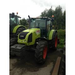 Traktor CLAAS AXOS 330