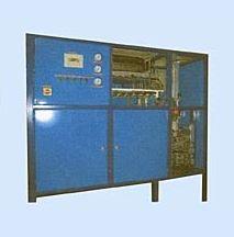 Urządzenie przeznaczone do automatycznej produkcji
