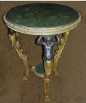 Decorative tables