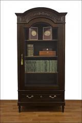 Antyczna biblioteczka