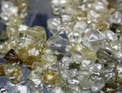 Diamonds for industrial use