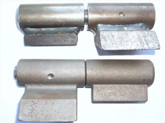 Castings from nonferrous and ferrous metals and