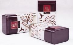 Gift packaging for coffee