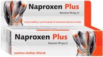 Naproxen Plus