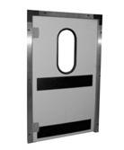 Drzwi wahadłowe jednoskrzydłowe